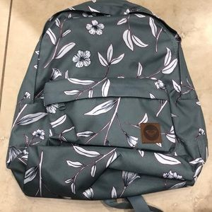 Roxy casual backpack